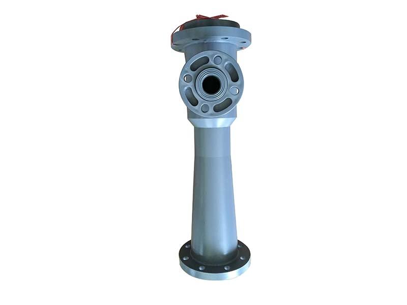 酸碱喷塑射器